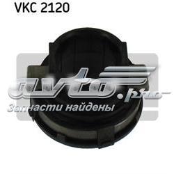 підшипник вижимний зчеплення  vkc2120
