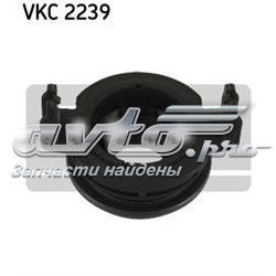 підшипник вижимний зчеплення  VKC2239