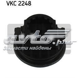 підшипник вижимний зчеплення  vkc2248
