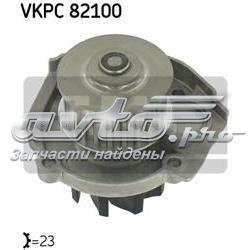 помпа водяна, (насос) охолодження  VKPC82100