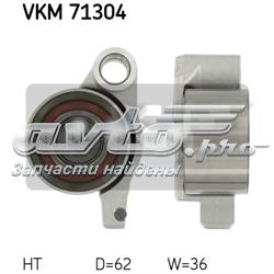 ролик натягувача ременя грм  VKM71304