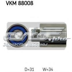 ролик ременя грм, паразитний  vkm88008