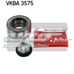 підшипник маточини передньої  VKBA3575