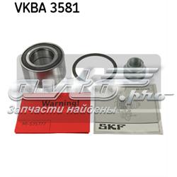 підшипник маточини передньої  VKBA3581