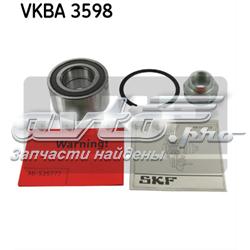 підшипник маточини передньої  VKBA3598