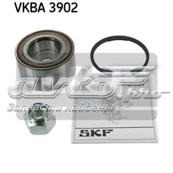 підшипник маточини передньої  VKBA3902
