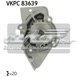 помпа водяна, (насос) охолодження  VKPC83639