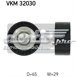 ролик приводного ременя, паразитний  VKM32030