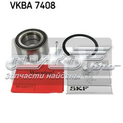 підшипник маточини передньої  VKBA7408