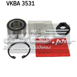 підшипник маточини передньої  VKBA3531