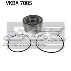підшипник маточини задньої  VKBA7005