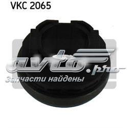 підшипник вижимний зчеплення  VKC2065
