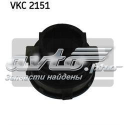 підшипник вижимний зчеплення  vkc2151