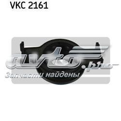 підшипник вижимний зчеплення  vkc2161