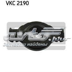 підшипник вижимний зчеплення  VKC2190