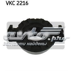 підшипник вижимний зчеплення  VKC2216