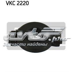 підшипник вижимний зчеплення  VKC2220