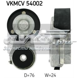 натягувач приводного ременя  vkmcv54002