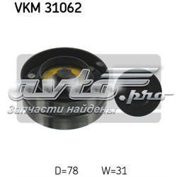 ролик приводного ременя, паразитний  VKM31062
