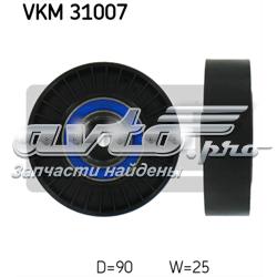 ролик приводного ременя, паразитний  VKM31007