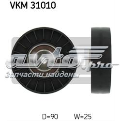 ролик приводного ременя, паразитний  VKM31010