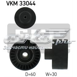 ролик приводного ременя, паразитний  VKM33044