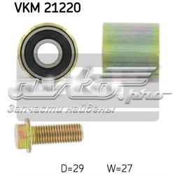 ролик ременя грм, паразитний  VKM21220