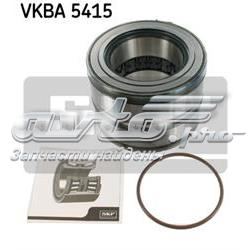 підшипник маточини передньої/задньої  VKBA5415