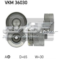 натягувач приводного ременя  VKM36030