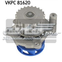 помпа водяна, (насос) охолодження  vkpc81620