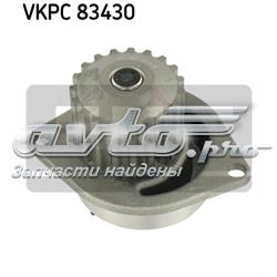 помпа водяна, (насос) охолодження  VKPC83430