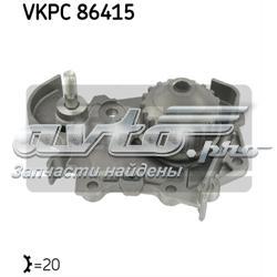 помпа водяна, (насос) охолодження  vkpc86415