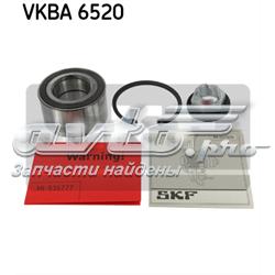 підшипник маточини передньої  vkba6520