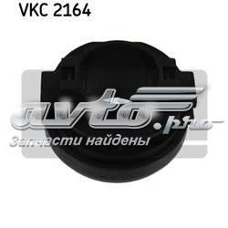 підшипник вижимний зчеплення  VKC2164