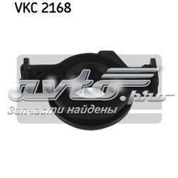 підшипник вижимний зчеплення  vkc2168