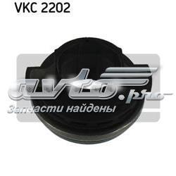 підшипник вижимний зчеплення  VKC2202