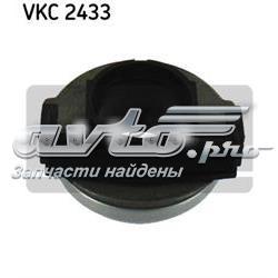 підшипник вижимний зчеплення  VKC2433