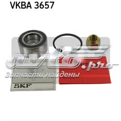 підшипник маточини передньої  VKBA3657