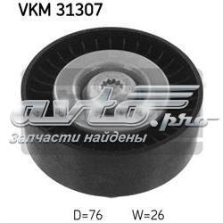ролик приводного ременя, паразитний  VKM31307