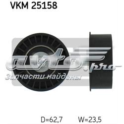 ролик ременя грм, паразитний  VKM25158