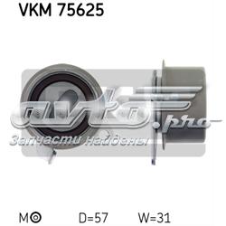 ролик натягувача ременя грм  VKM75625