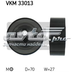 ролик приводного ременя, паразитний  VKM33013