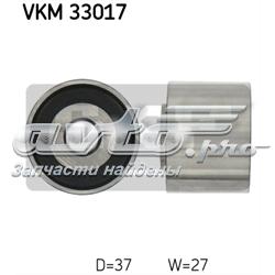 ролик приводного ременя, паразитний  VKM33017