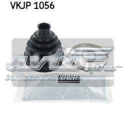 пильник шруса зовнішній, передній піввісі  VKJP1056
