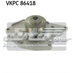 помпа водяна, (насос) охолодження  VKPC86418