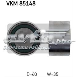 ролик натягувача ременя грм  VKM85148