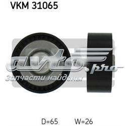 ролик приводного ременя, паразитний  VKM31065