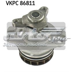 помпа водяна, (насос) охолодження  vkpc86811