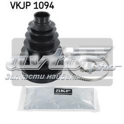 пильник шруса зовнішній, передній піввісі  VKJP1094