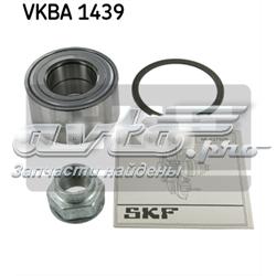 підшипник маточини передньої  VKBA1439